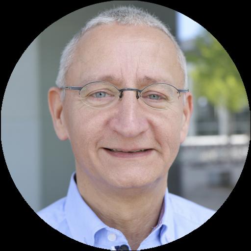 Kommunikationstrainer Michael Neugebauer mit langjähriger Erfahrung